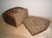 Brot von Barkemeyers BVH