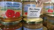 Bio-Honig regional